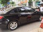 Bán Chevrolet Cruze đời 2018, màu đen, nhập khẩu nguyên chiếc xe gia đình