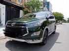 Cần bán gấp Toyota Innova 2017, màu đen đẹp như mới, giá chỉ 785 triệu