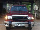 Cần bán Mekong Paso sản xuất năm 1995, màu đỏ, xe nhập xe gia đình giá cạnh tranh