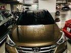 Cần bán Hyundai Santa Fe năm 2014, nhập khẩu nguyên chiếc giá cạnh tranh