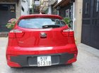 Bán ô tô Kia Rio 1.4AT 2015, màu đỏ, xe nhập số tự động