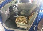 Bán Nissan Sunny đời 2015, màu xanh lam, giá tốt