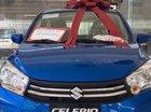 Cần bán Suzuki Celerio 1.0 AT năm sản xuất 2019, màu xanh lam