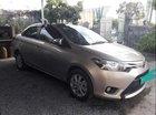 Cần bán lại xe Toyota Vios 2018 số tự động, giá 497tr