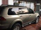 Cần bán xe Mitsubishi Pajero Sport đời 2011 số sàn