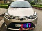 Cần bán xe Toyota Vios 1.5 G năm sản xuất 2018 chính chủ