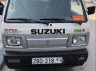 Cần bán lại xe Suzuki Super Carry Van đời 2018, màu trắng, giá 268tr