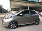 Cần bán xe Kia Morning van đời 2014, màu xám (ghi)