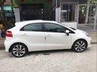 Bán Kia Rio đời 2015, màu trắng, xe nhập xe gia đình