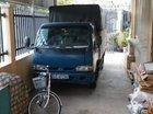 Bán xe Kia K3000S đời 2011, màu xanh lam, nhập khẩu nguyên chiếc, 185tr