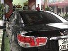 Bán Kia Forte 1.6AT năm 2013, màu đen chính chủ