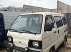 Bán xe Suzuki Super Carry Van đời 1995, màu trắng, giá 32tr