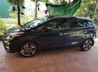 Cần bán lại xe Kia Rondo năm 2017, màu xanh