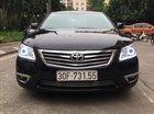 Bán xe Toyota Camry 2010 nhập khẩu, đăng ký chính chủ ở Hà Nội