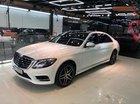 Bán lại xe Mercedes S400 năm sản xuất 2016, màu trắng