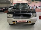 Bán xe Ford Everest sản xuất 2005