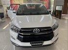 Bán xe Toyota Innova năm sản xuất 2019, màu trắng