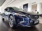 Bán Mazda 6 2.0 Premium năm sản xuất 2019, màu xanh lam