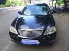 Cần bán xe Camry 2.4G 2004 màu đen, xe gia đình đang sử dụng