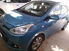 Chính chủ cần bán Hyundai Grand i10 2015, bản số Lâm Đồng 49