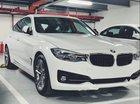 Cần bán BMW 320i GT màu trắng 2019, mới 100%