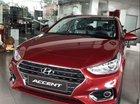 Bán Hyundai Accent 1.4 MT đời 2019, màu đỏ, xe mới hoàn toàn