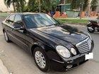 Bán Mercedes-Benz E280 sản xuất 2007, đăng ký 2008, xe biển số thành phố 4 số, số tự động
