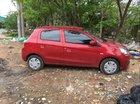 Cần bán xe Mitsubishi Mirage MT 2018, màu đỏ, xe gia đình đi ít, tiết kiệm xăng, Bs Đồng Nai