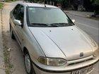 Cần bán lại xe Fiat Siena đời 2002, màu bạc, gầm chắc