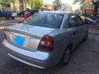 Bán Daewoo Nubira CDX 2.0 đời 2001, xe nhập, không đâm đụng keo chỉ còn zin