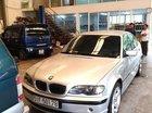 Cần bán xe BMW 325i đời 2006, xe nhà dùng kỹ, ngoại hình còn mới, máy mạnh