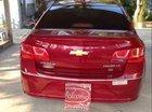 Cần bán lại xe Chevrolet Cruze MT 2017, màu đỏ chính chủ, còn như mới