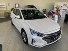 Bán Hyundai Elantra 2019, màu trắng. Xe mới 100%