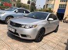 Gia đình tôi cần bán Kia Forte SLi 1.6 AT 2009, xe nhập khẩu