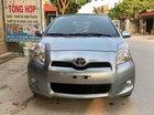 Bán Toyota Yaris 1.5 AT đời 2012, màu bạc, nhập khẩu nguyên chiếc, giá chỉ 400 triệu