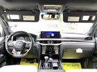 Bán xe Lexus LX 570 Inspirations Series bản giới hạn SX 2019, màu đen, nhập Mỹ. LH: 0982.84.2838