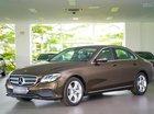 Bán xe Mercedes-Benz E250, đăng ký 2018, màu nâu, 2% thuế trước bạ, mới 99%