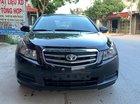Cần bán Daewoo Lacetti CDX 1.6 AT đời 2011, màu đen, xe nhập, giá 300tr