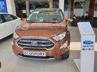 Ưu đãi  Ford EcoSport 2019, giảm TIỀN MẶT và tặng quà lên tới 100 TRIỆU