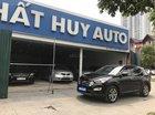 Bán ô tô Hyundai Santa Fe 2.4AT đời 2013, màu đen, nhập khẩu