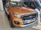 Ford Ranger 2019, khuyến mãi tiền mặt và phụ kiện, giá cạnh tranh nhất TPHCM - liên hệ 0944131311