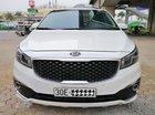 Cần bán Kia Sedona 3.3 GATH đời 2016, màu trắng số tự động