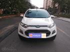 Bán Ford EcoSport Titanium 2016, màu trắng, giá chỉ 530 triệu