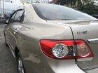 Bán xe Toyota Corolla altis 1.8G AT 2012, màu vàng số tự động