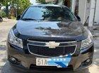 Cần bán xe Chevrolet Cruze MT đời 2010, màu đen, nhập khẩu nguyên chiếc số sàn, giá 275tr
