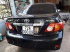 Bán Toyota Corolla altis 2.0V năm 2009, màu đen, nhập khẩu nguyên chiếc