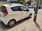 Cần bán lại xe Chevrolet Spark sản xuất 2014, màu trắng giá cạnh tranh