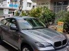 Cần bán gấp BMW X6 2009, màu xám, nhập khẩu nguyên chiếc, giá tốt