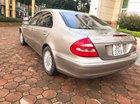 Bán lại xe Mercedes E200 sản xuất năm 2007 số tự động