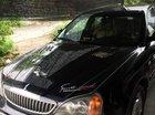 Bán Daewoo Magnus sản xuất năm 2005, màu đen